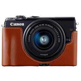 Canon EH31-FJ Light BW Leather Face Jacket Thumbnail Image 1